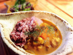 ゆる和食大阪大人の料理教室ルーなしカレー