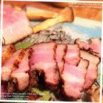 ゆる和食大阪大人の料理教室もっともっと手抜きのベーコン
