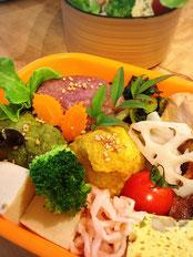 大阪の子ども料理教室キッズハンズ年間予定好き嫌いがなくなる魔法のお弁当レッスン(4月・10月)