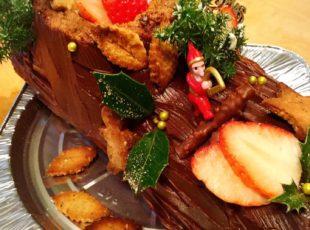 クリスマスケーキ・キッズなお節お得バージョン!!