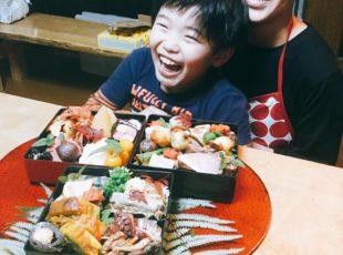 昭和町で子ども料理探していました!!
