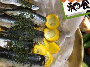 ゆる和食下ごしらえお魚(第5)講座人気です