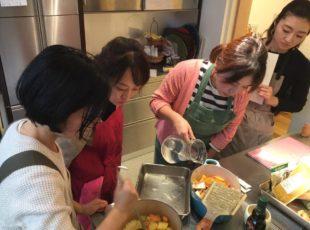ゆる和食講師さんが増える=食の世直し事業なり!