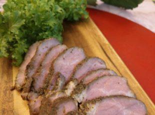 3月11日はお肉講座です