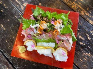 出張料理 大阪ゆる和食