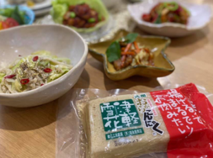 お料理のプロの方にゆる和食クラファンご紹介下さい