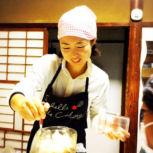 大阪 子ども料理キッズハンズ講師養成講座を受講して(吉田 由巳様)